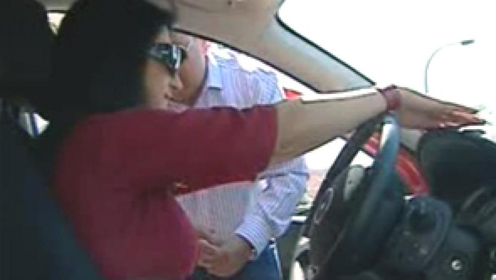 Seis de cada cien conductores sufren Amaxofobia, miedo a coger el volante