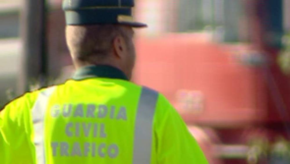¿Huelga encubierta de la Guardia Civil de Tráfico?
