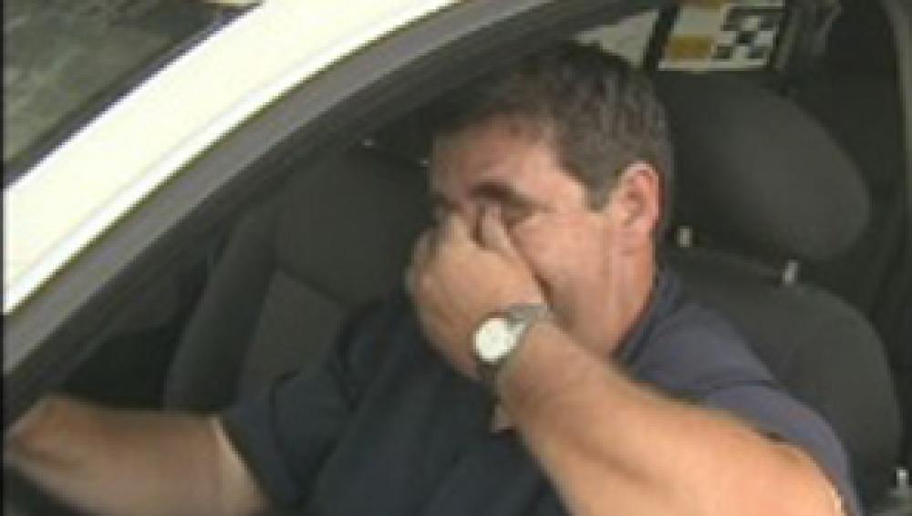 La mitad de los conductores tienen problemas de vista