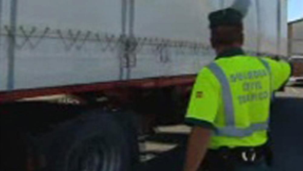 Las multas tendrán más valor que el auxilio en carretera