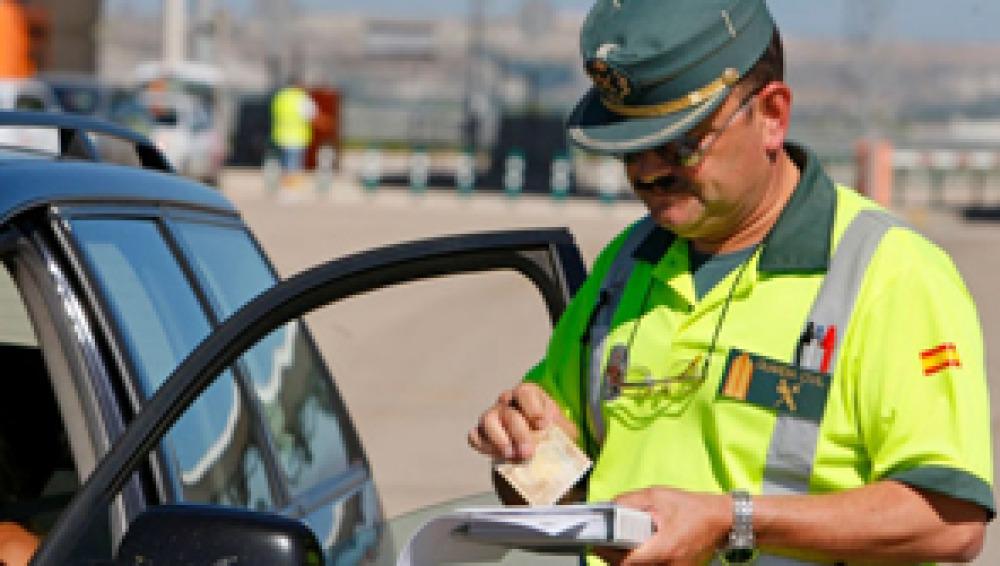La DGT emprende una campaña de control de velocidad