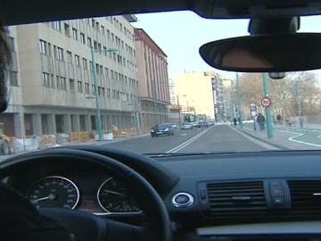 Circular a 30 Km/h por las calles