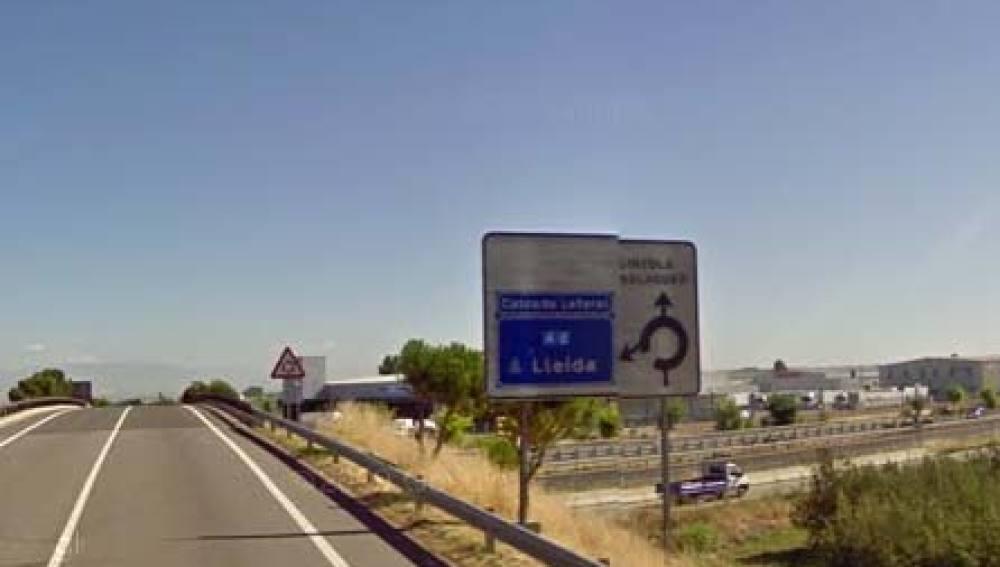 Imagen PonleFreno LP-3322 - Google Maps