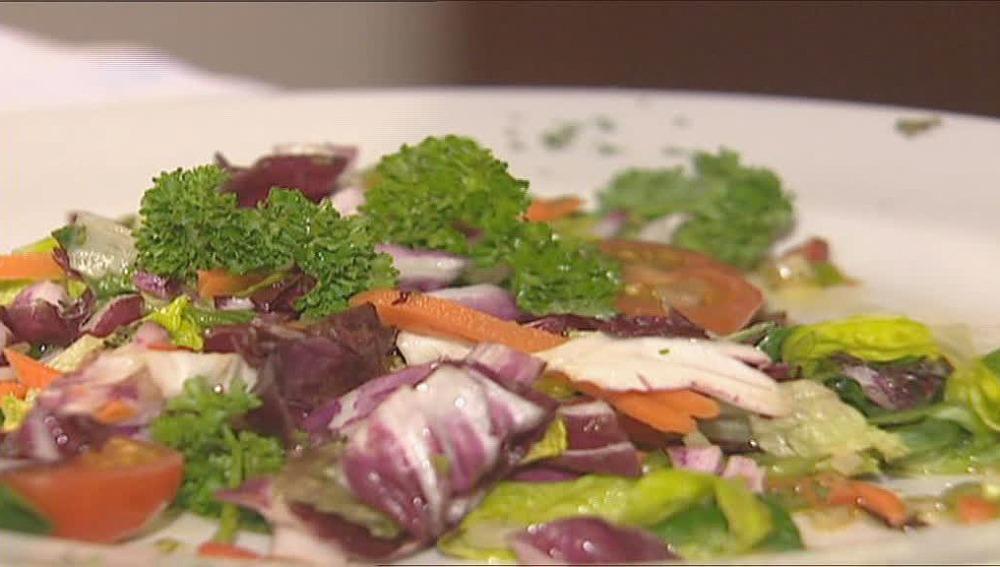 Una dieta saludable es esencial para prevenir algunas enfermedades