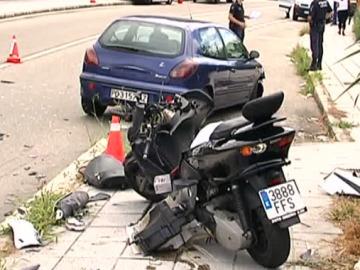 Al menos cuatro motoristas muertos el fin de semana