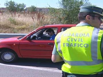 14 fallecidos en las carreteras durante la 'operación retorno'