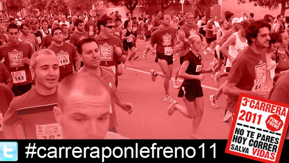 Hashtag carreraponlefreno11