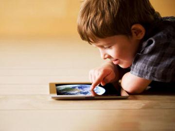 La apuesta de futuro para los niños autistas en fomentar la educación.