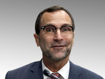 James Costos, embajador de EEUU en España