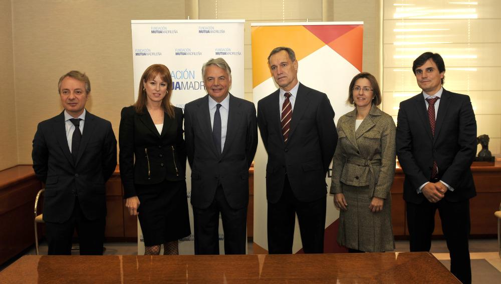 Antena 3 Noticias y Fundación Mutua Madrileña, se unen contra la violencia de género
