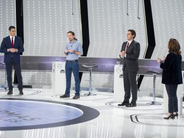 La violencia de género en el '7D, el debate decisivo'