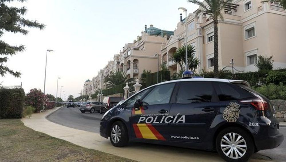 Protección policial