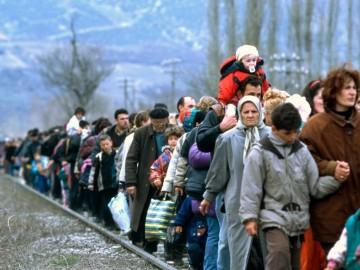 ¿Los 'refugiados climáticos' podrían ser una realidad en 2050?