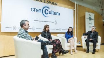 CreaCultura acoge el foro: La Propiedad Intelectual en los Libros