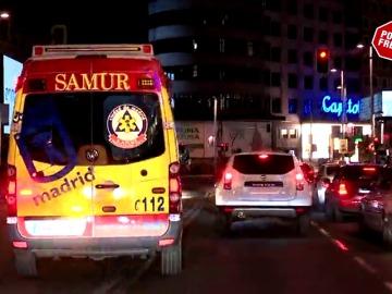 Frame 16.995066 de: ¿Qué hacer cuando se acerca una ambulancia?
