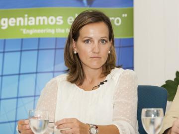 Elena de la Peña