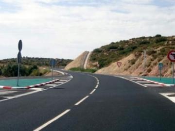 La prioridad de paso en las carreteras convencionales