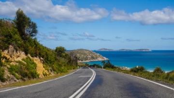 ¿Qué características cumplen las carreteras catalogadas como  convencionales?