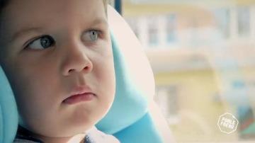 Frame 14.496533 de: Utiliza correctamente los sistemas de retención infantil