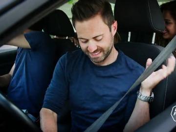 Frame 11.3791 de: Usa siempre el cinturón de seguridad