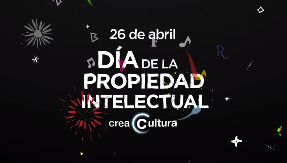 Atresmedia invita a mantener #VivaLaCultura en el Día Mundial de la Propiedad Intelectual