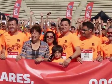 Frame 62.730044 de: Vídeo-resumen de la Carrera Ponle Freno Palma de Mallorca