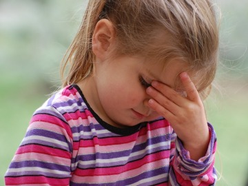 El ictus también puede afectar a los niños