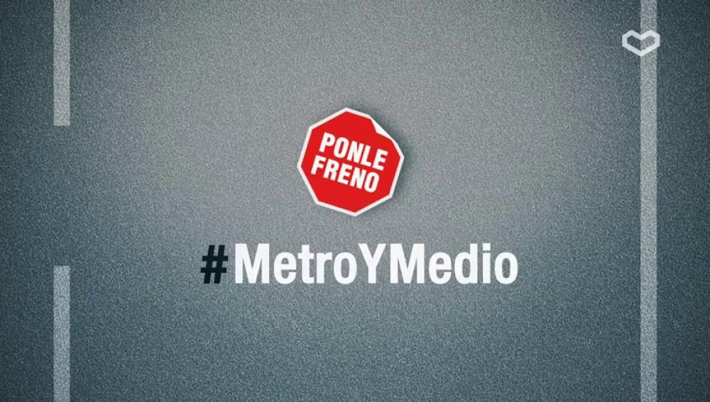 Ponle Freno lanza una nueva campaña ante la necesidad de extremar precauciones entre ciclistas y conductores