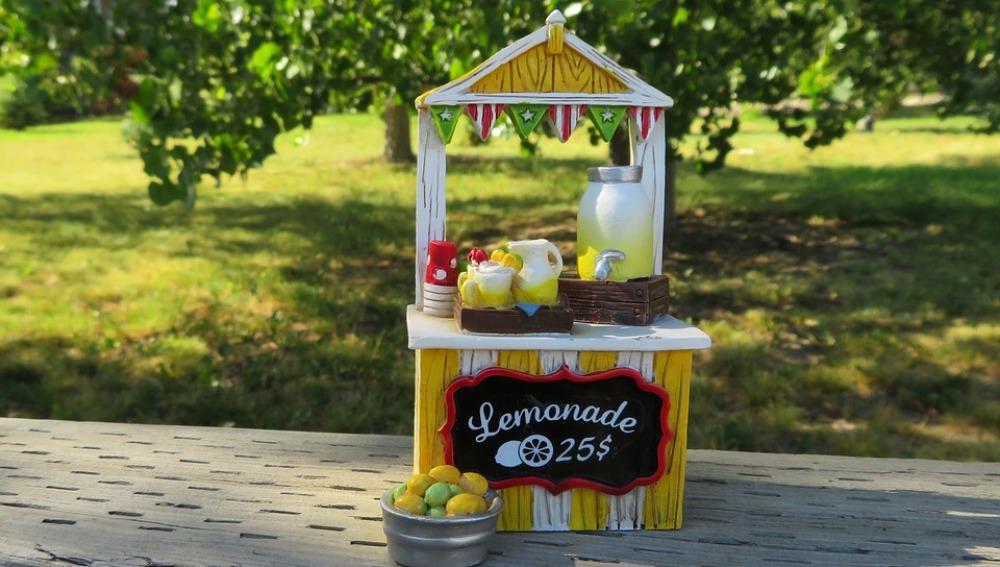 La limonada, una bebida fresca, sana y deliciosa para hacer con tus hijos
