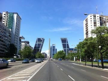 España es el segundo país de la Unión Europea con mayor participación en la Semana Europea de la Movilidad
