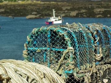 Marca de calidad para los productos y servicios del mar