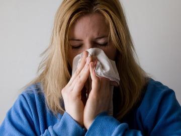 Un microbio intestinal podría proteger de las infecciones de la gripe