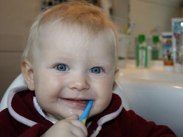 Alimentos para que tus hijos mantengan una buena salud bucodental