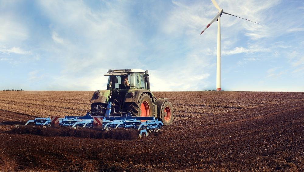 Trabajo agrícola