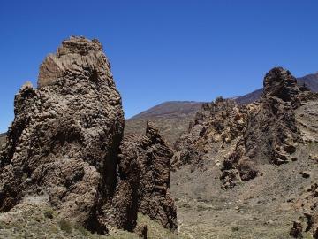 El Teide tendrá siete estaciones meteorológicas para seguir el cambio climático