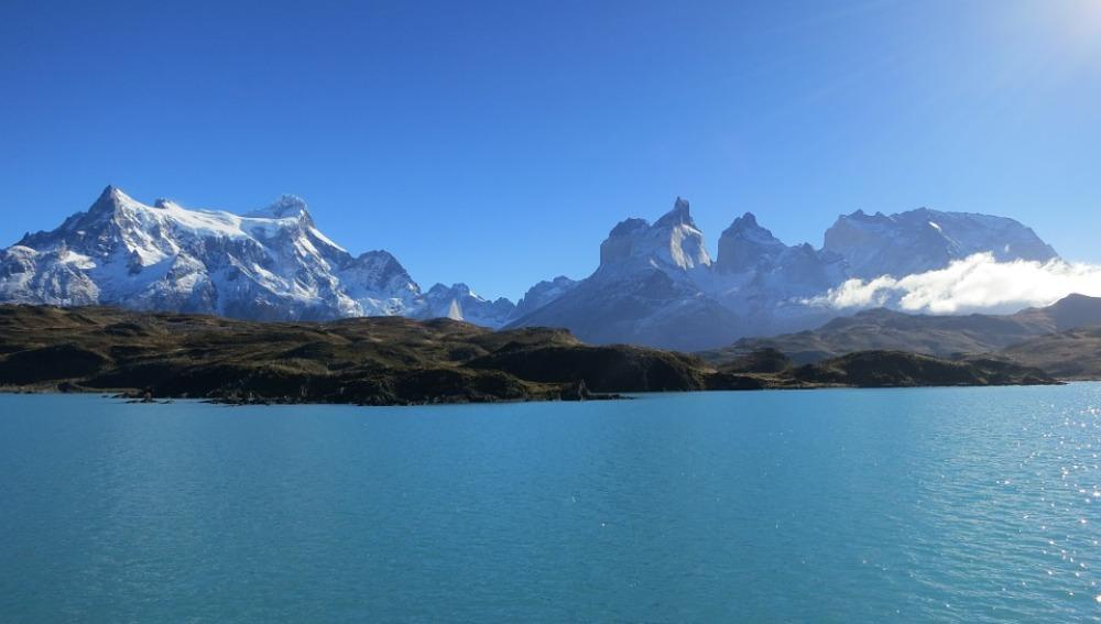 Costa de la Patagonia, Chile