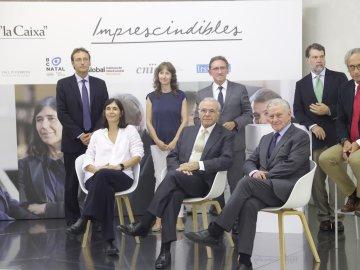 Científicos españoles reclaman que la investigación sea 'intocable'