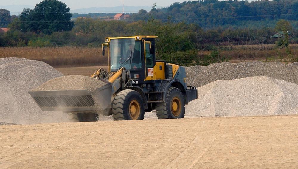 La arena, un recurso no renovable que está causando impactos en el medioambiente