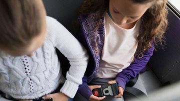 normas que debe cumplir y debemos exigir en el transporte escolar