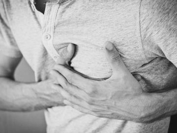 ¿Si estudias tienes menos riesgo de padecer una enfermedad cardíaca?
