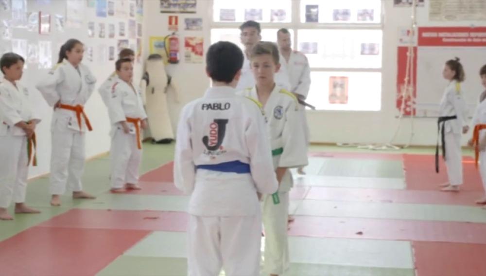 ¿Qué beneficios tiene el judo en el desarrollo de los peques?