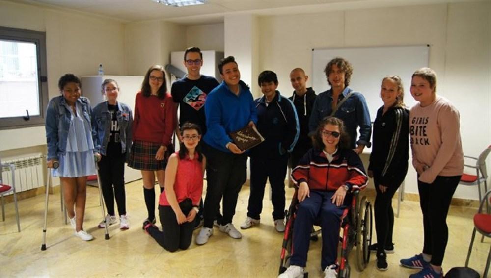 Fundación 'Diversión Solidaria'