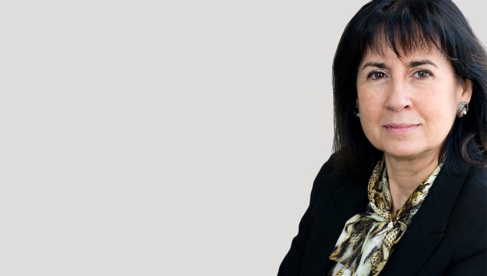 Fátima Bosch forma parte del comité de expertos de Constantes y Vitales