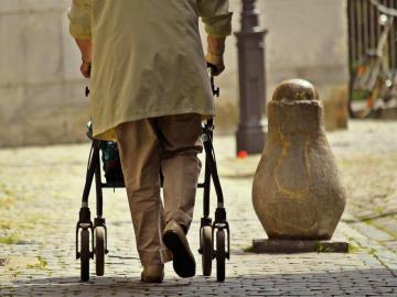 Consejos para prevenir la rotura de cadera