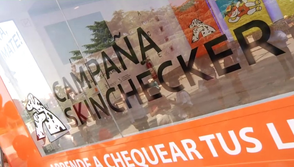 'Skincheker' de la Roche-Posay-L'Orèal España, mejor campaña de divulgación en prevención médica