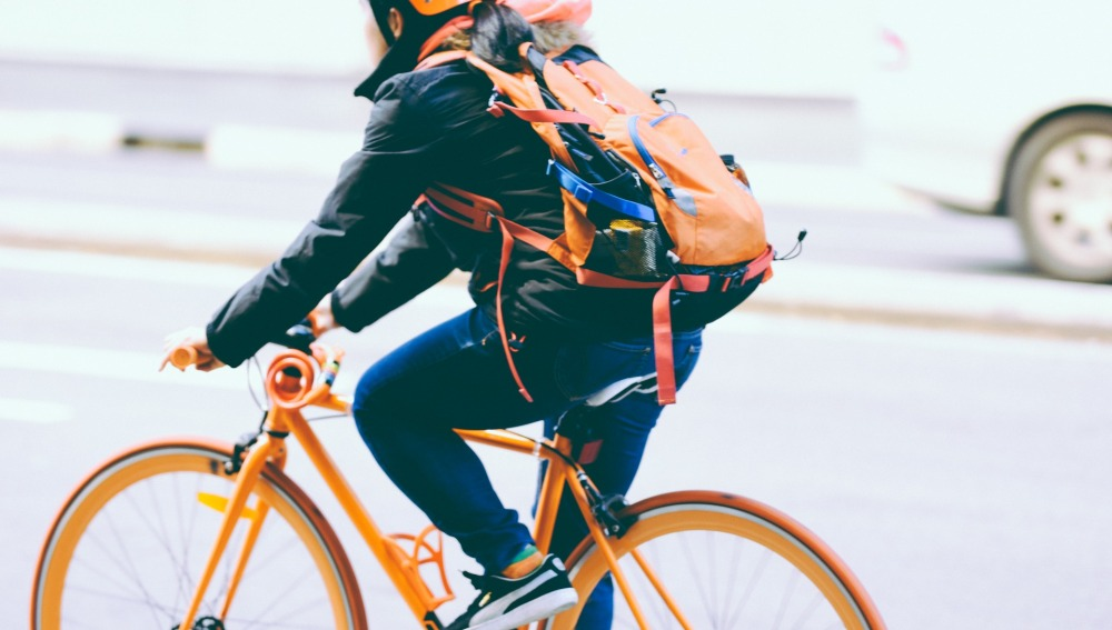Un total de 19 millones de españoles usan la bici, más de la mitad a diario