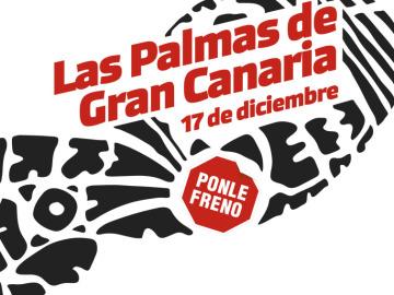 Carrera Ponle Freno de Las Palmas de Gran Canaria