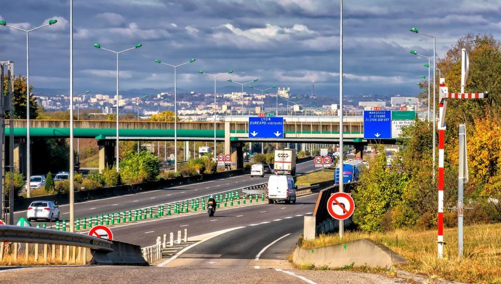 Carretera francesa