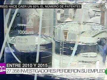 informe ciencia CyV