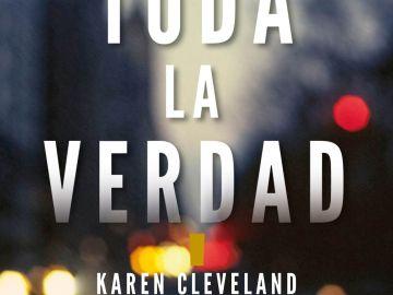 'Toda la verdad', de Karen Cleveland